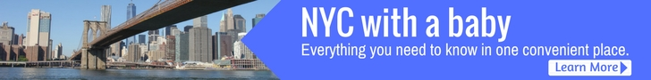 Baby Can Travel: NYC Travel Guide