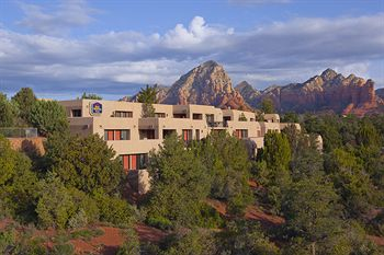 Baby Friendly Hotels in Sedona, Arizona - Best Western Plus Inn of Sedona