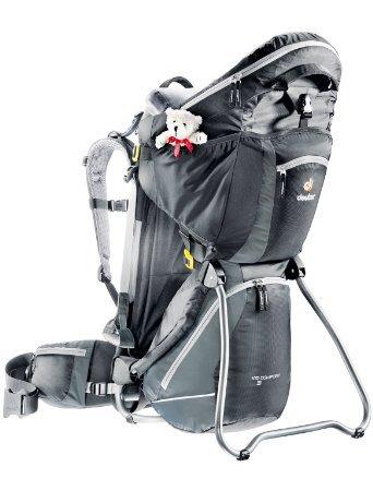 Deuter Kid Comfort 3 Backpack carrier