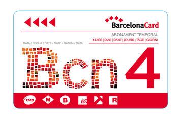 Barcelona Card