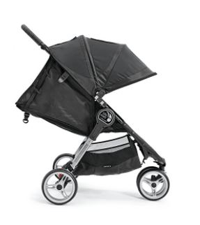 Baby Jogger City Mini Travel Stroller Review
