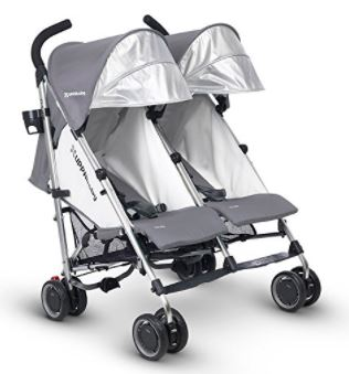 UppaBaby G-Link Travel Stroller Review