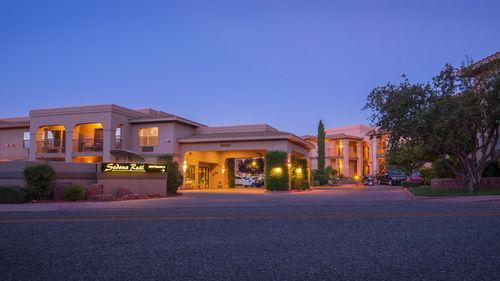 Baby Friendly Hotels in Sedona, Arizona - Sedona Real Inn & Suites
