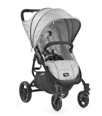 Valco Snap 4 Travel Stroller Review