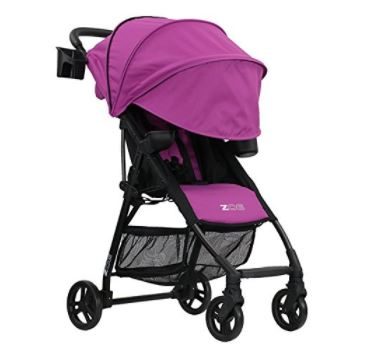 Zoe XL1 Travel Stroller Review