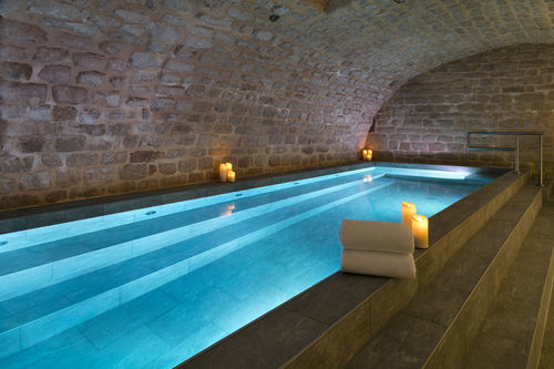 Baby Friendly Hotels in Paris, France - Hotel Square Louvois