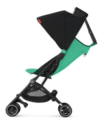 GB Pockit+ Travel Stroller Review