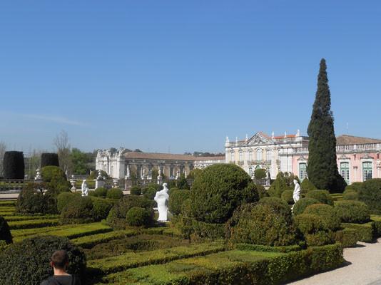 Voyage au Portugal - Bac Pro