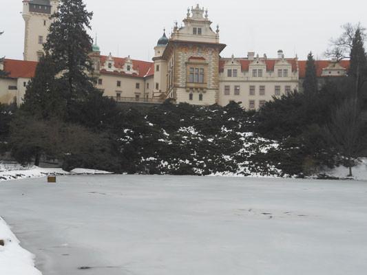 Voyage à Prague - Bac Pro