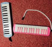 鍵盤ハーモニカコースの画像