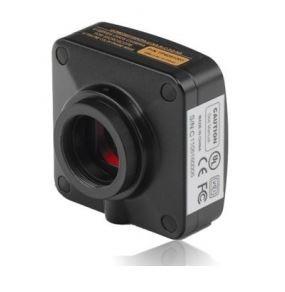 Caméra UCmos Cofemo capteur nettoyé et vidéo contrôlée par Claude Gonon Microscopie