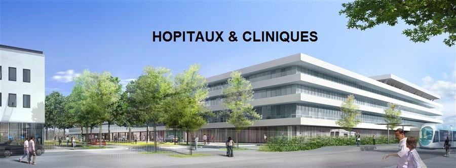Microscopes de centres hospitaliers, hôpitaux et cliniques révisés par Claude Gonon Microscopie