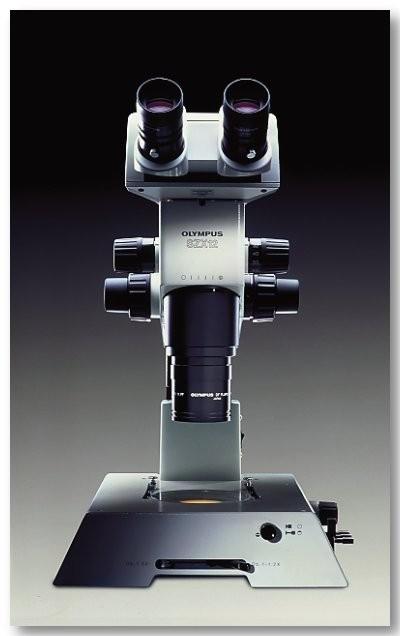 Loupe binoculaire révisée par Claude Gonon Microscopie