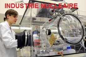 Microscopes industrie nucléaire révisés par Claude Gonon Microscopie