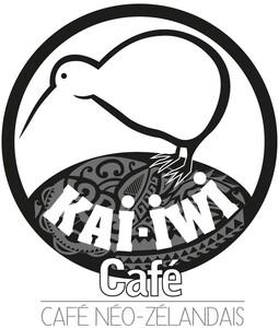Logo Kai Iwi Café à Grenoble