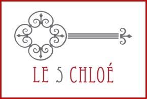 """Location saisonnière d'appartements meublés - Le """"5 Clemenceau"""" à Pau - T3 Le """"5 Chloé"""" - Gisèle et Alain Eman"""