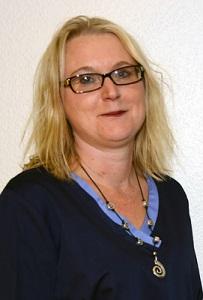Frau Nina Kohlwey: Zahnmedizinische Fachangestellte Tätigkeitsfeld: Verwaltung und Rezeption