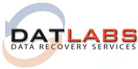 Datlabs Data Recovery logo