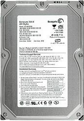Hard Disk Drive