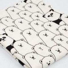 Où est Panda blanc