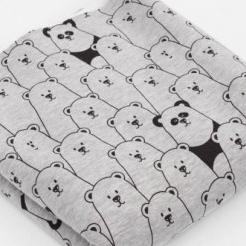 Où est Panda gris