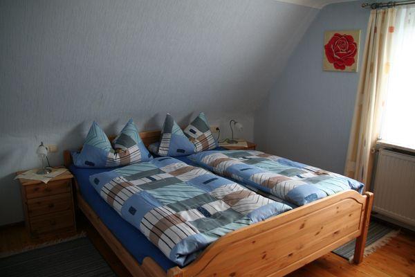 Ferienwohnung im Pfälzerwald, Sonja Anton Rinnthal, Pfalz, Südliche Weinstraße, Schlafzimmer