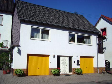 Ferienwohnung im Pfälzerwald, Sonja Anton Eußerthal, Pfalz, Südliche Weinstraße, Ferienwohnung im Haus Sonja