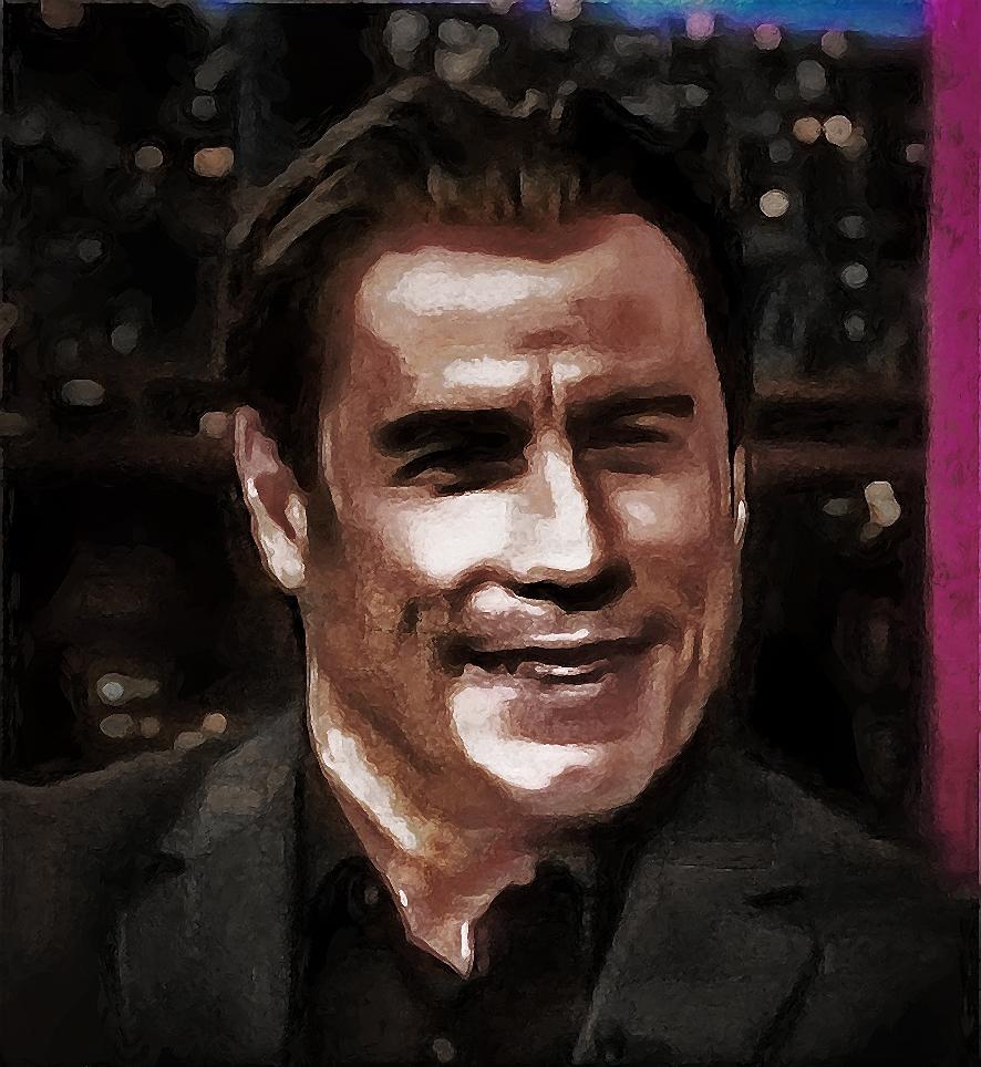Tecnica - John Travolta