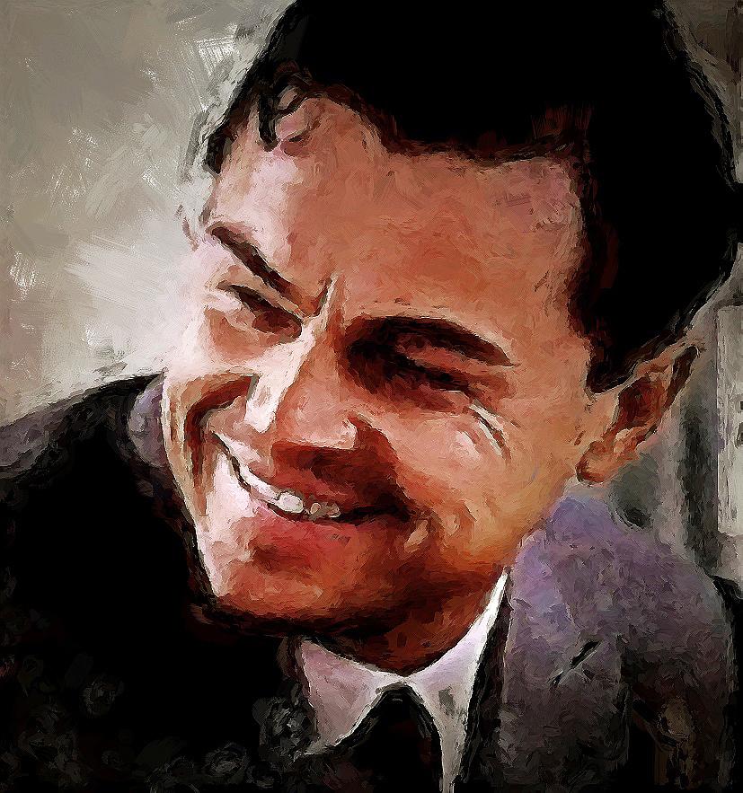 Tecnica - Leonardo di Caprio