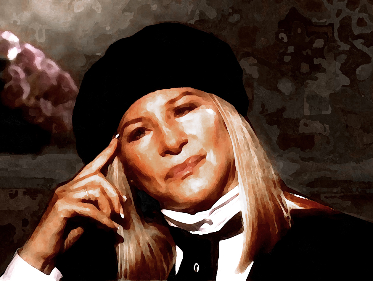 Tecnica - Barbra Streisand