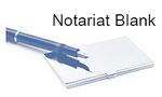 Notariat Blank, Aarberg