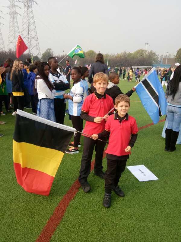 Come on Belgium !!!