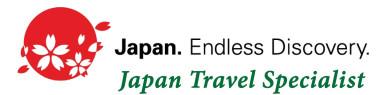Japan Specialist