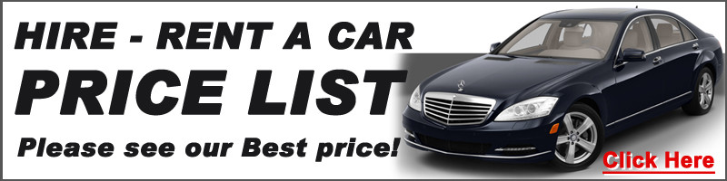 Car Rental Price