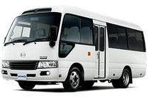 Hire Wagon Car Japan HI-ACE VIP