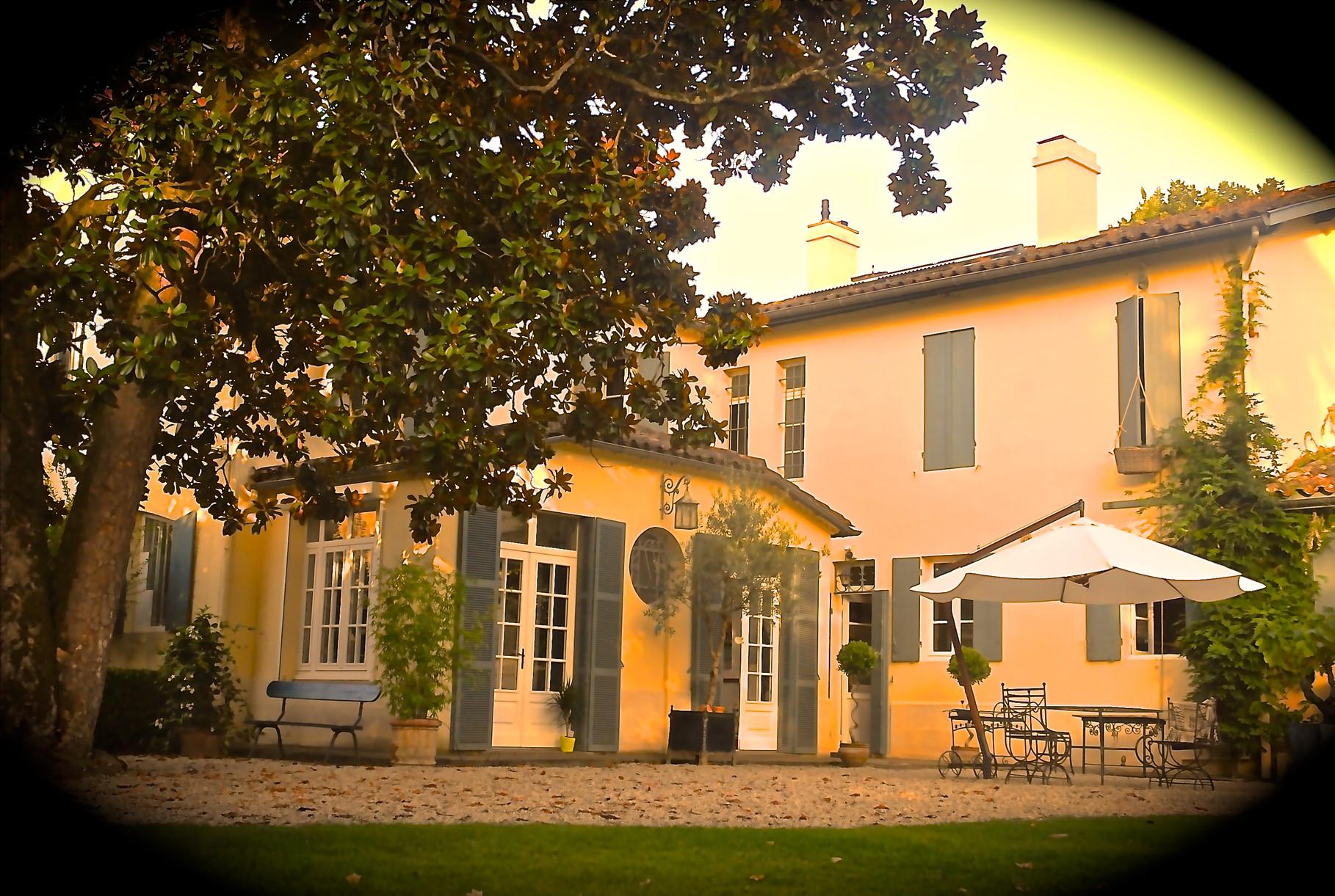 YOUR GUEST HOUSE Chambre d h´tes de charme CAMPBELLII