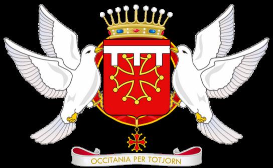 Andrea de Mortemart Amnell - 49ème Comte du Languedoc