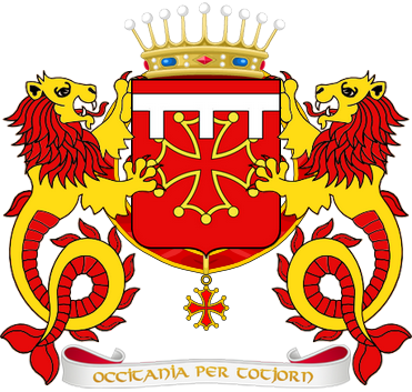 Ulrika von Stern - 42ème Comte du Languedoc