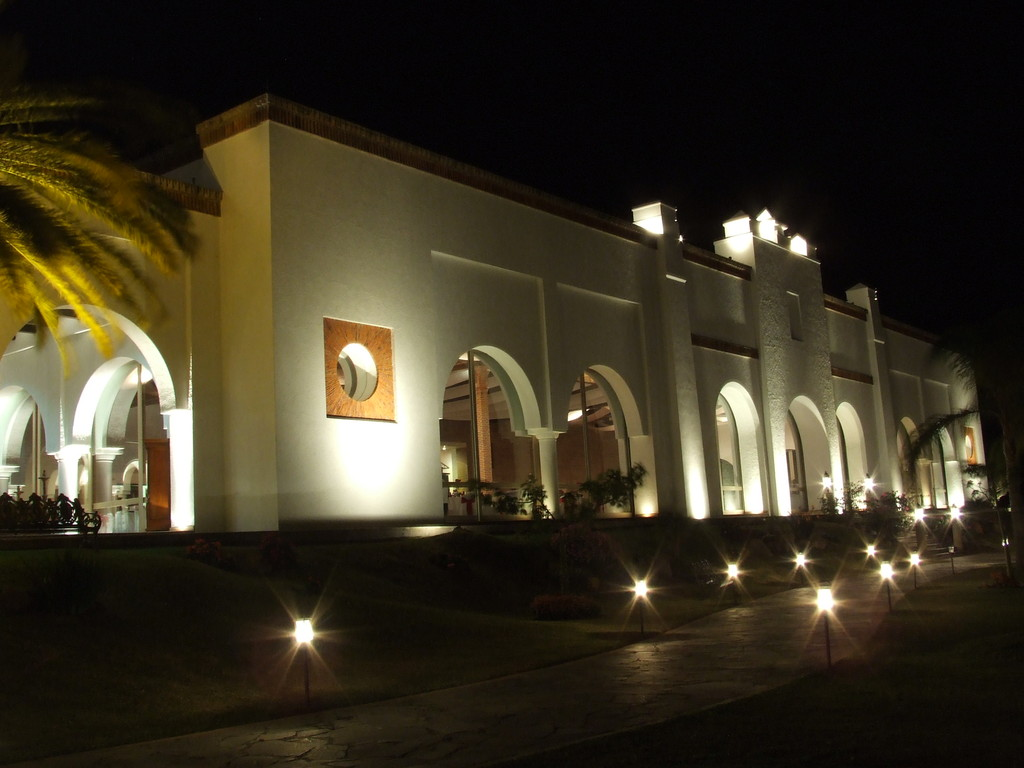 Hacienda La Benazuza Banquetes Y Coordinación De Eventos
