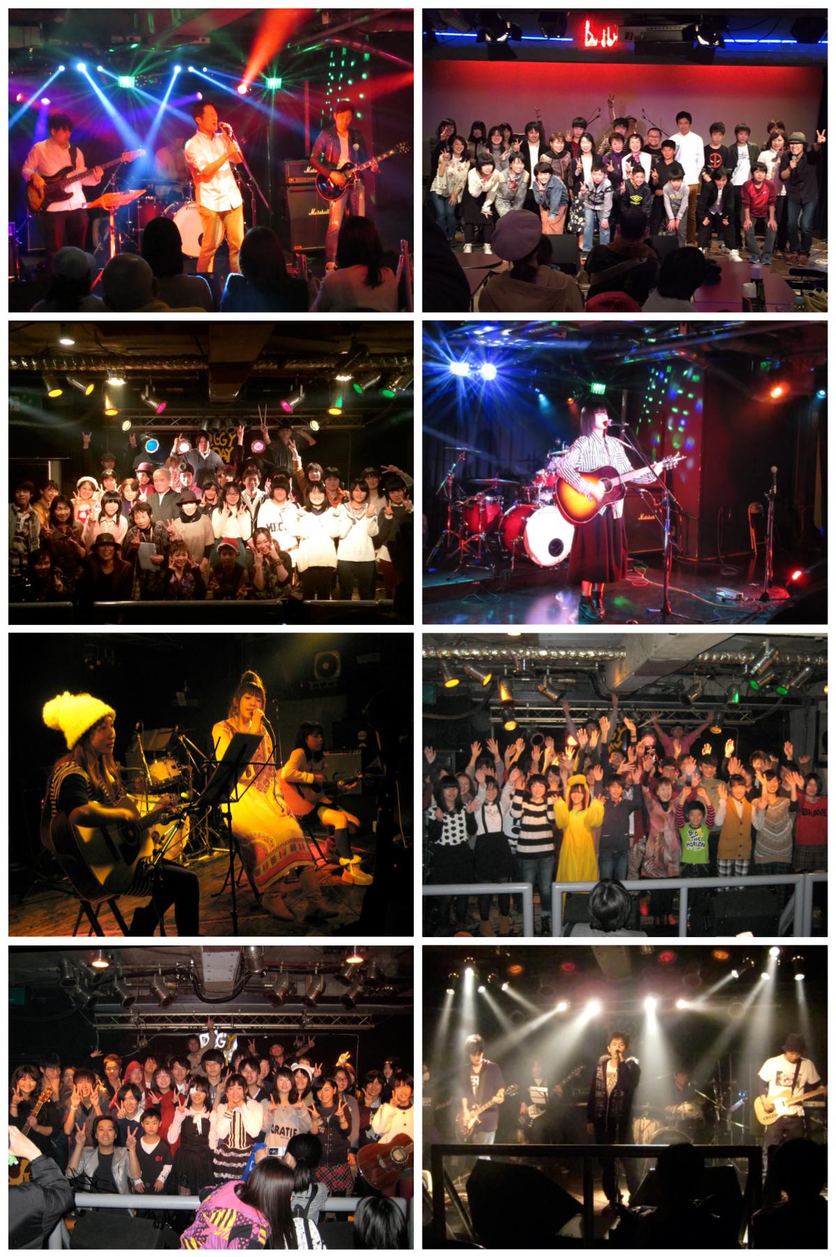 音楽教室ワンダートーン/発表会 Wonder Live 画像