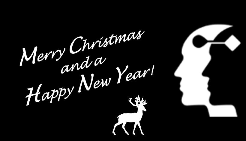 Merry X-mas & a Happy New Year!