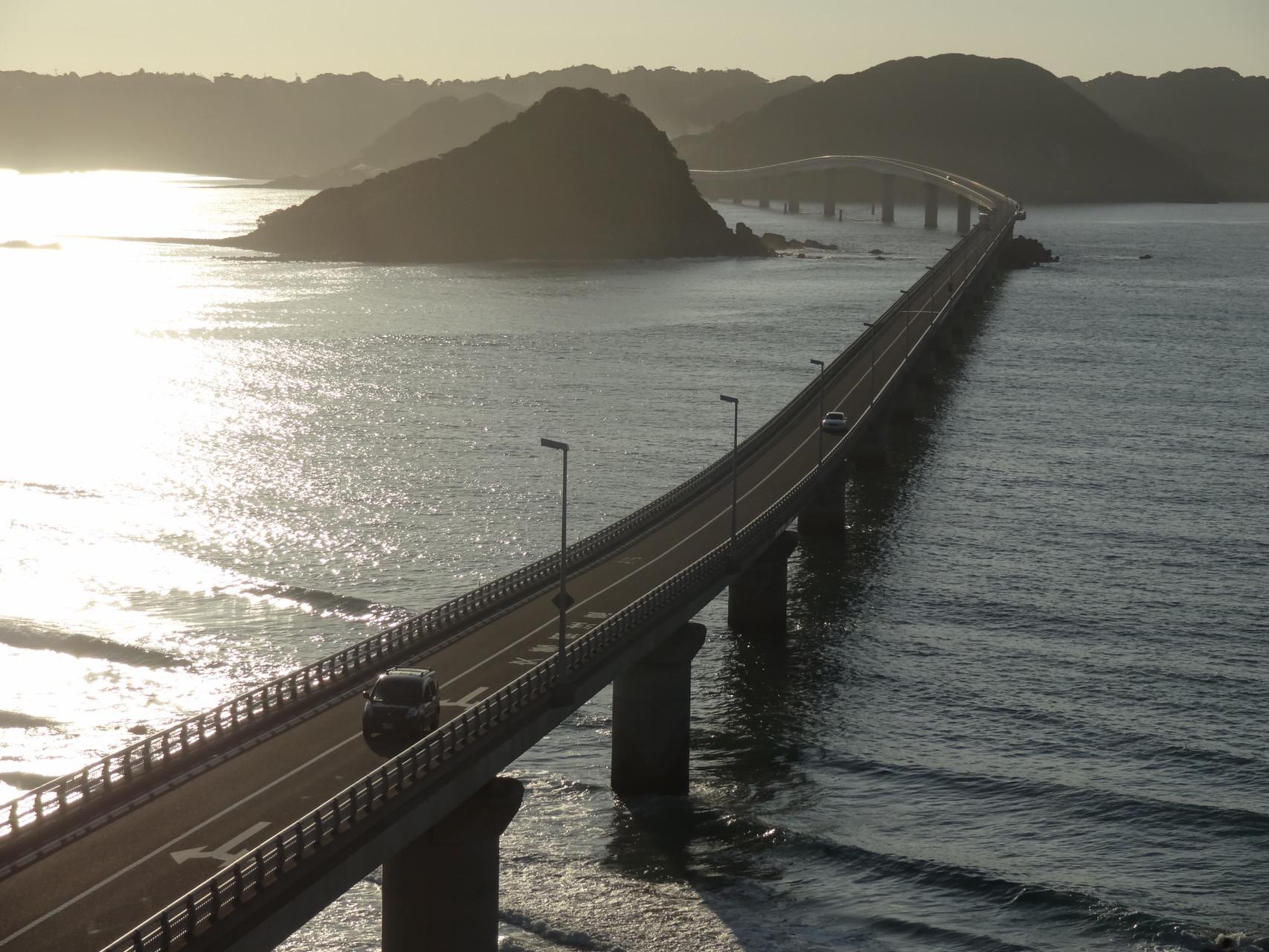 角島大橋2015