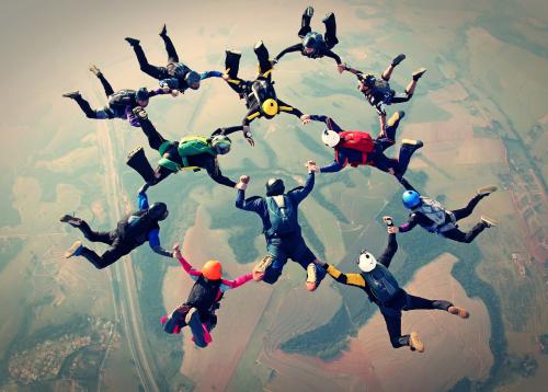 Warum Teamentwicklung mehr als ein Spass-Event ist