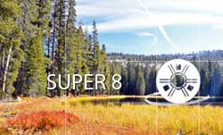 Super 8 digitalisieren lassen
