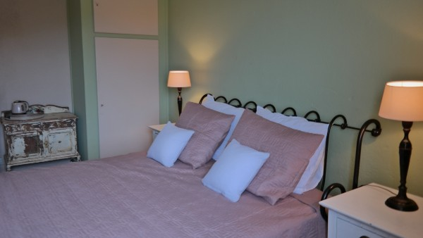 Accommodation in Regional Nature Park Millevache en Limousin