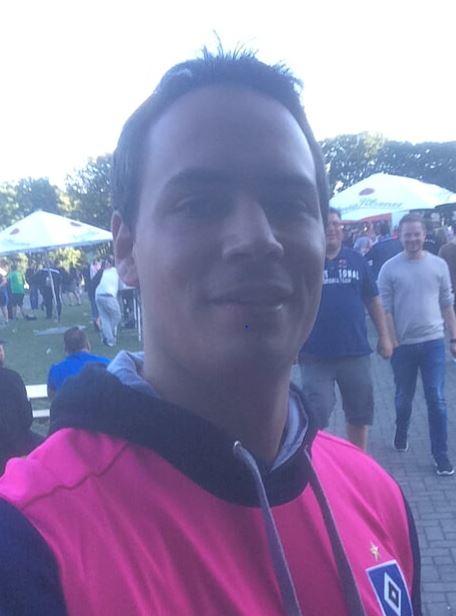 Tobias Thormählen