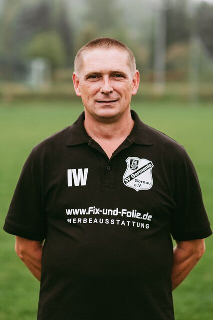 Ingo Wagler # Co-Trainer