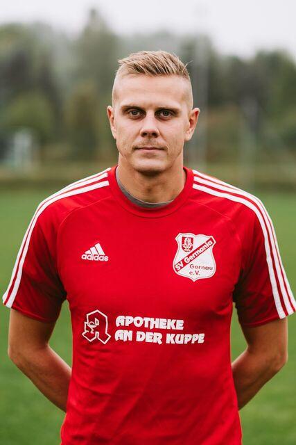 Philipp Großer #7