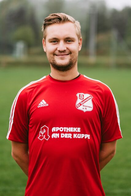 Ronny Völler #25