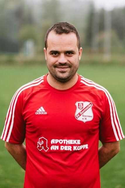 Alex Nicolae #18